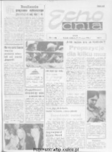 "Echo Dnia : dziennik RSW ""Prasa-Książka-Ruch"" 1972, R.2, nr 61"