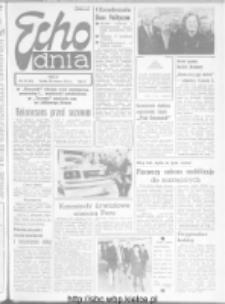 "Echo Dnia : dziennik RSW ""Prasa-Książka-Ruch"" 1972, R.2, nr 70"