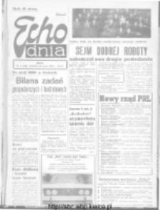 "Echo Dnia : dziennik RSW ""Prasa-Książka-Ruch"" 1972, R.2, nr 77"