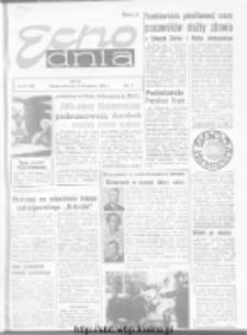 "Echo Dnia : dziennik RSW ""Prasa-Książka-Ruch"" 1972, R.2, nr 85"