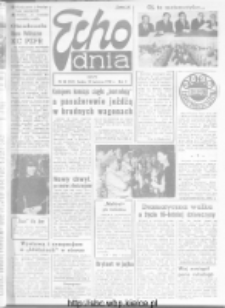 "Echo Dnia : dziennik RSW ""Prasa-Książka-Ruch"" 1972, R.2, nr 88"