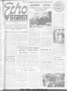 "Echo Dnia : dziennik RSW ""Prasa-Książka-Ruch"" 1972, R.2, nr 89"