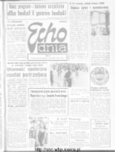 "Echo Dnia : dziennik RSW ""Prasa-Książka-Ruch"" 1972, R.2, nr 95"