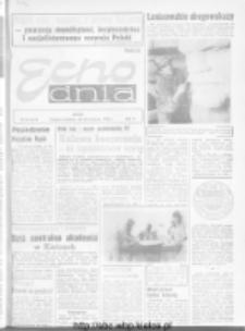 "Echo Dnia : dziennik RSW ""Prasa-Książka-Ruch"" 1972, R.2, nr 97"