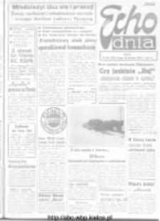 "Echo Dnia : dziennik RSW ""Prasa-Książka-Ruch"" 1972, R.2, nr 100"
