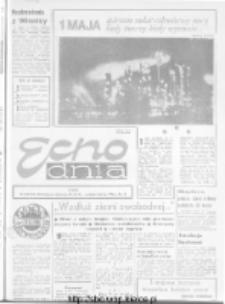 "Echo Dnia : dziennik RSW ""Prasa-Książka-Ruch"" 1972, R.2, nr 103-4"