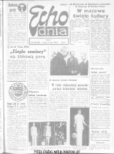 "Echo Dnia : dziennik RSW ""Prasa-Książka-Ruch"" 1972, R.2, nr 106"