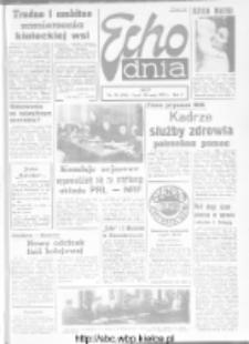 "Echo Dnia : dziennik RSW ""Prasa-Książka-Ruch"" 1972, R.2, nr 126"