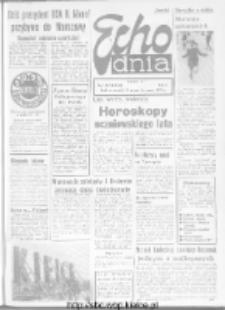 "Echo Dnia : dziennik RSW ""Prasa-Książka-Ruch"" 1972, R.2, nr 130"