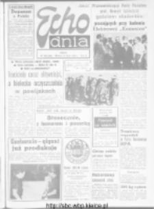 "Echo Dnia : dziennik RSW ""Prasa-Książka-Ruch"" 1972, R.2, nr 165"
