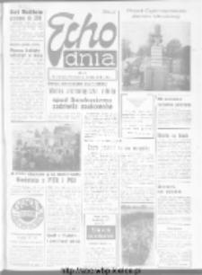 "Echo Dnia : dziennik RSW ""Prasa-Książka-Ruch"" 1972, R.2, nr 170"