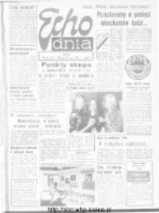 "Echo Dnia : dziennik RSW ""Prasa-Książka-Ruch"" 1972, R.2, nr 171"