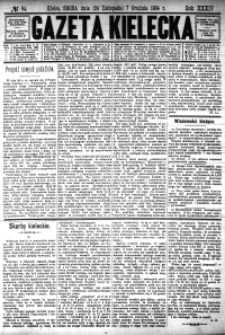 Gazeta Kielecka, 1904, R.35, nr 18