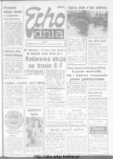 "Echo Dnia : dziennik RSW ""Prasa-Książka-Ruch"" 1972, R.2, nr 200"