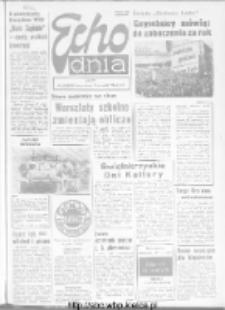 "Echo Dnia : dziennik RSW ""Prasa-Książka-Ruch"" 1972, R.2, nr 224"