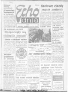 "Echo Dnia : dziennik RSW ""Prasa-Książka-Ruch"" 1972, R.2, nr 230"