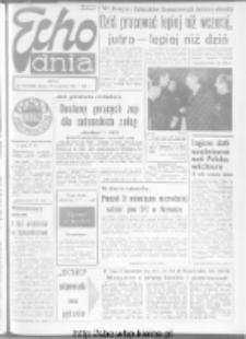 "Echo Dnia : dziennik RSW ""Prasa-Książka-Ruch"" 1972, R.2, nr 274"