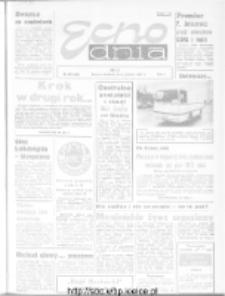 "Echo Dnia : dziennik RSW ""Prasa-Książka-Ruch"" 1972, R.2, nr 289"