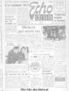 "Echo Dnia : dziennik RSW ""Prasa-Książka-Ruch"" 1972, R.2, nr 311"