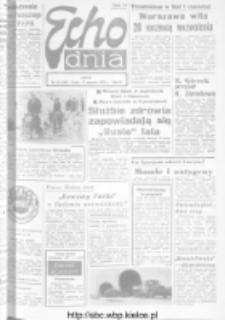 "Echo Dnia : dziennik RSW ""Prasa-Książka-Ruch"" 1973, R.3, nr 15"