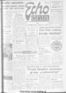 "Echo Dnia : dziennik RSW ""Prasa-Książka-Ruch"" 1973, R.3, nr 28"