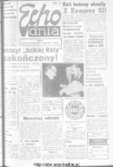 "Echo Dnia : dziennik RSW ""Prasa-Książka-Ruch"" 1973, R.3, nr 37"