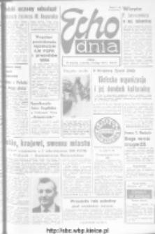 "Echo Dnia : dziennik RSW ""Prasa-Książka-Ruch"" 1973, R.3, nr 40"