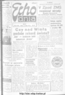 "Echo Dnia : dziennik RSW ""Prasa-Książka-Ruch"" 1973, R.3, nr 41"