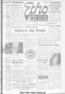 "Echo Dnia : dziennik RSW ""Prasa-Książka-Ruch"" 1973, R.3, nr 57"