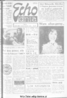 "Echo Dnia : dziennik RSW ""Prasa-Książka-Ruch"" 1973, R.3, nr 58"