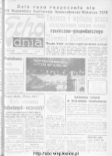 "Echo Dnia : dziennik RSW ""Prasa-Książka-Ruch"" 1973, R.3, nr 72"
