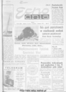 "Echo Dnia : dziennik RSW ""Prasa-Książka-Ruch"" 1973, R.3, nr 78"