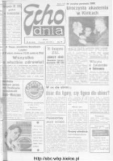 "Echo Dnia : dziennik RSW ""Prasa-Książka-Ruch"" 1973, R.3, nr 82"