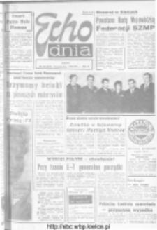"Echo Dnia : dziennik RSW ""Prasa-Książka-Ruch"" 1973, R.3, nr 85"