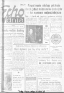 "Echo Dnia : dziennik RSW ""Prasa-Książka-Ruch"" 1973, R.3, nr 89"