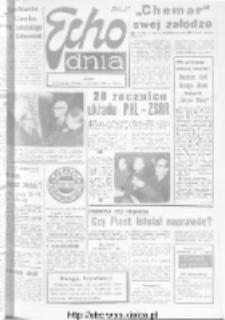 "Echo Dnia : dziennik RSW ""Prasa-Książka-Ruch"" 1973, R.3, nr 92"