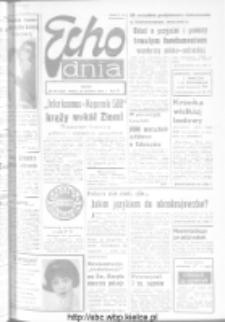 "Echo Dnia : dziennik RSW ""Prasa-Książka-Ruch"" 1973, R.3, nr 95"