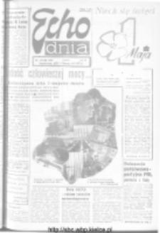 "Echo Dnia : dziennik RSW ""Prasa-Książka-Ruch"" 1973, R.3, nr 103-4"