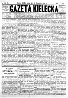Gazeta Kielecka, 1904, R.35, nr 41