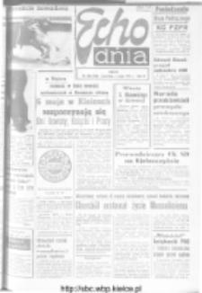 "Echo Dnia : dziennik RSW ""Prasa-Książka-Ruch"" 1973, R.3, nr 106"
