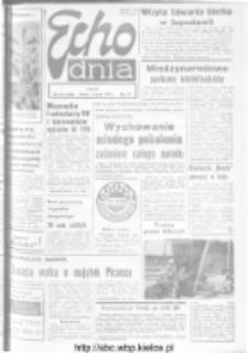 "Echo Dnia : dziennik RSW ""Prasa-Książka-Ruch"" 1973, R.3, nr 107"