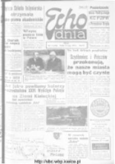 "Echo Dnia : dziennik RSW ""Prasa-Książka-Ruch"" 1973, R.3, nr 117"