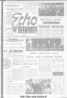 "Echo Dnia : dziennik RSW ""Prasa-Książka-Ruch"" 1973, R.3, nr 123"