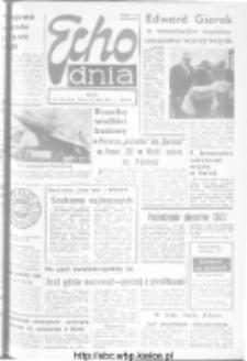 "Echo Dnia : dziennik RSW ""Prasa-Książka-Ruch"" 1973, R.3, nr 125"
