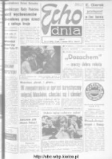 "Echo Dnia : dziennik RSW ""Prasa-Książka-Ruch"" 1973, R.3, nr 131"