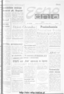 "Echo Dnia : dziennik RSW ""Prasa-Książka-Ruch"" 1973, R.3, nr 132"