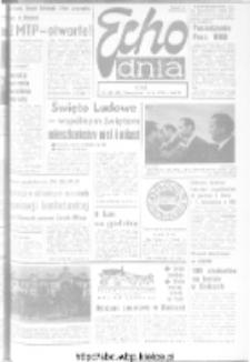 "Echo Dnia : dziennik RSW ""Prasa-Książka-Ruch"" 1973, R.3, nr 139"