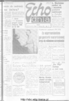 "Echo Dnia : dziennik RSW ""Prasa-Książka-Ruch"" 1973, R.3, nr 143"