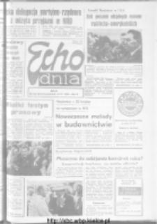 "Echo Dnia : dziennik RSW ""Prasa-Książka-Ruch"" 1973, R.3, nr 145"
