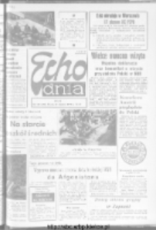 "Echo Dnia : dziennik RSW ""Prasa-Książka-Ruch"" 1973, R.3, nr 149"